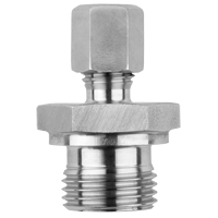 Pipe Screw Connections (909750)
