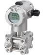 JUMO dTRANS p20 DELTA - Differential Pressure Transmitter with Display (403022)