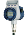 JUMO dTRANS p02 - Pressure Transmitter with Display (404385)