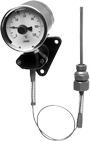 Contact dial thermometer  (60.8520)