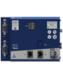 JUMO variTRON 500 – Central Processing Unit for Automation System