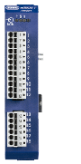JUMO mTRON T - Analog Input Module, Eight-Channel (705021)