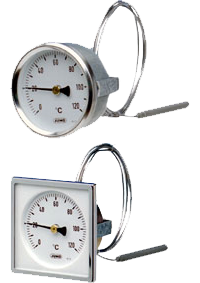 Dial thermometer (60.8201)