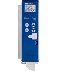 JUMO TYA 201 - Single-Phase Thyristor Power Controller (709061)