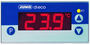 JUMO di eco - Digital Indicator (701540)