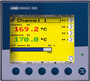 JUMO IMAGO 500 – Multichannel Process Controller and Program Controller (703590)